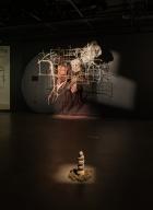 BIOME vs BORDERS (Alejandra Abad); Balance (Amy Felder)