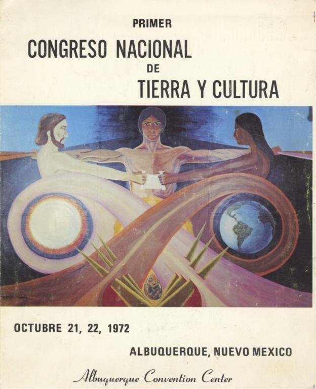 Primer Congreso Nacional de Tierra y Cultura