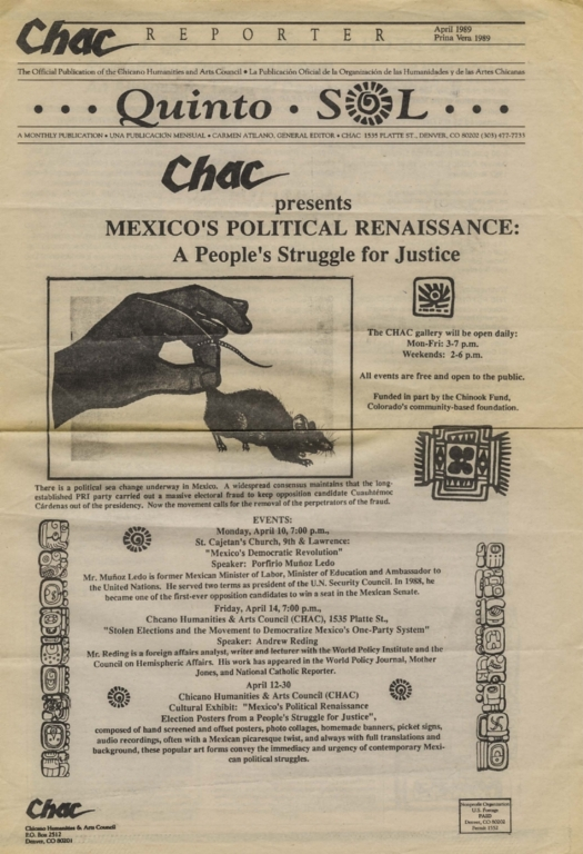 Mexico's Political Renaissance: A People's Struggle for Justice