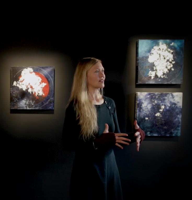 Co-Terminous Exhibition: Erin Espelie's Curatorial Tour